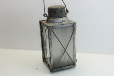 Air Force lantern from 1941 with LW Adler