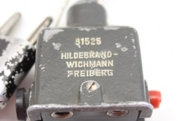 Ww2 Wehrmacht on / off switch for lighting scissors telescope 14
