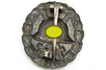 Black wound badge, collector's item
