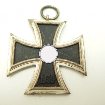 Iron cross 2nd class 1939 without manufacturer