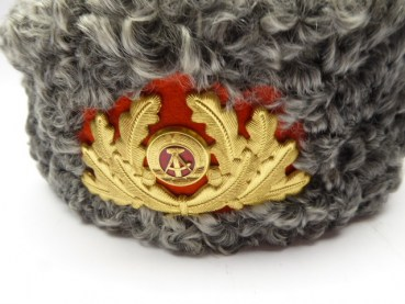 Winter hat General NVA