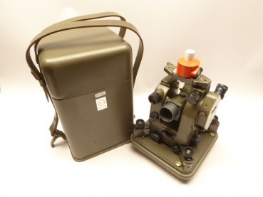 Ertel - Theodolite ThB 400g in box