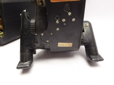 England - Sextant MK 2a in Box