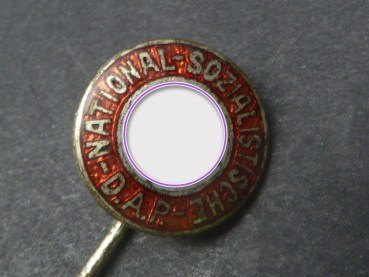 Badge / needle of the NSDAP - rare -