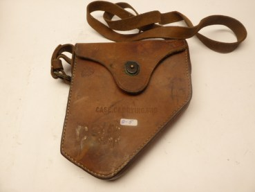 England - Quadrant, Gunners 1942 in Tasche