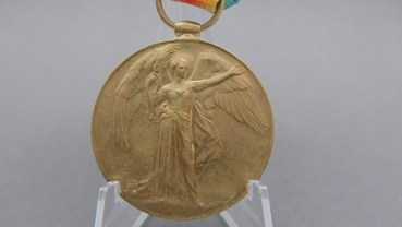Great Britain Medal 1914-1919, The Great War for Civilization