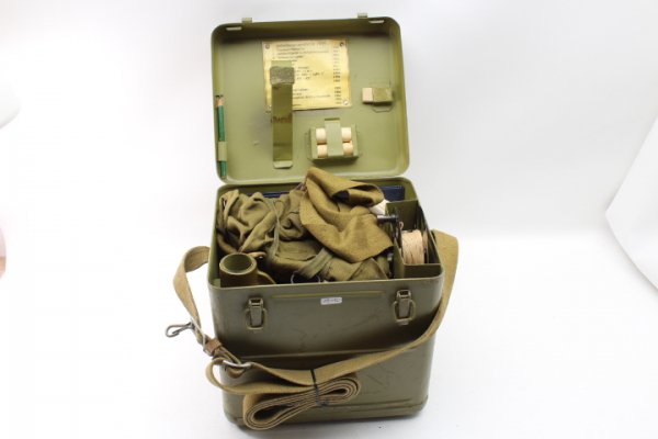 DDR NVA night vision device PFM Russian in the box