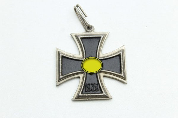 Knight's Cross of the Iron Cross Cross made in one piece, non-magnetic !! Made to order !!