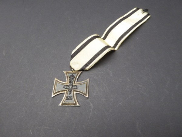 EK2 Iron Cross 2nd class for non-fighters on a long line