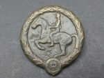 German youth rider badge in bronze