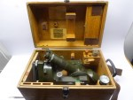 Carl Zeiss Jena - Reduction total station REDTA 002 with accessories in the box