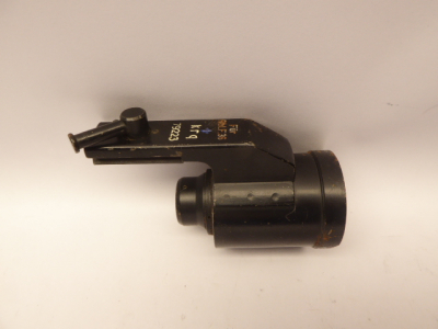 Rundblick telescope - attachment / attachment for Rbl.F.36 + krq 79223