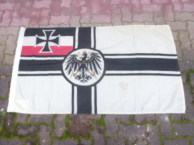 KM flag - Imperial Navy Imperial War Flag