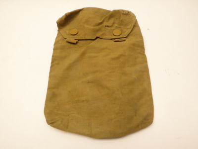 Wehrmacht gas tarpaulin bag, tropical version